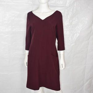 Mm lafleur size 16 dress